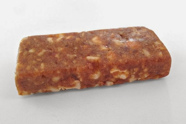 Raw Bite Fruit and Nut Snack Bar
