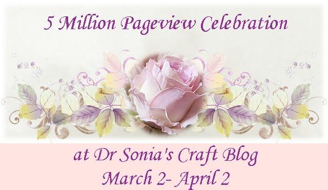 Dr.Sonia 's craft blog