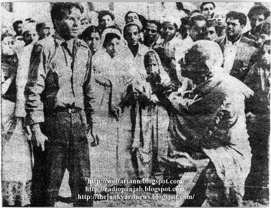 The Junkyard News Raghupati Raghav Raja Ram Mohandas