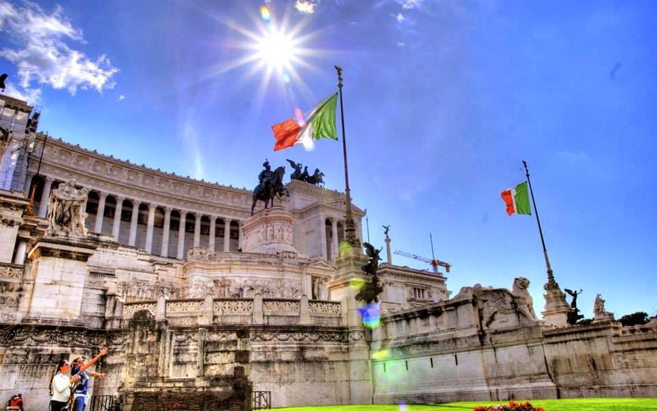 Rome @ Italy