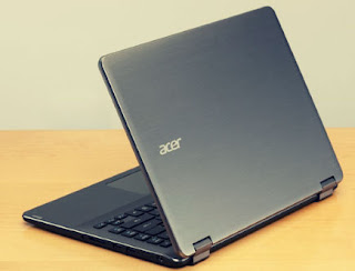 Acer Aspire R 14 R3-471T-77HT Review