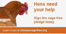 Choose Cage Free - Take The Pledge