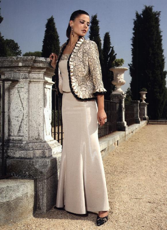 Giacche per vestiti eleganti