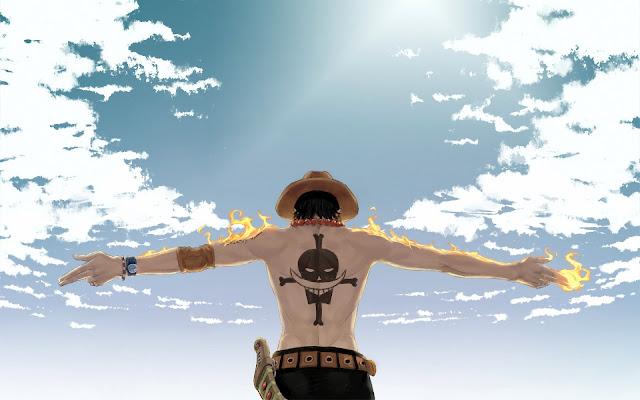 One Piece Pack de Imagenes
