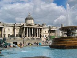 Museo Nacional Gallery de Londres