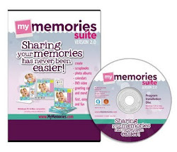 My Memories Suite DEAL
