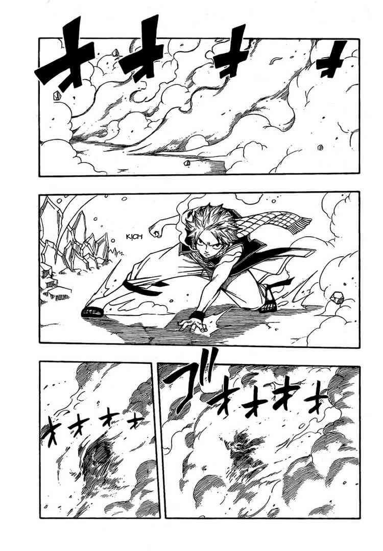 Fairy Tail chap 96 page 7 - IZTruyenTranh.com
