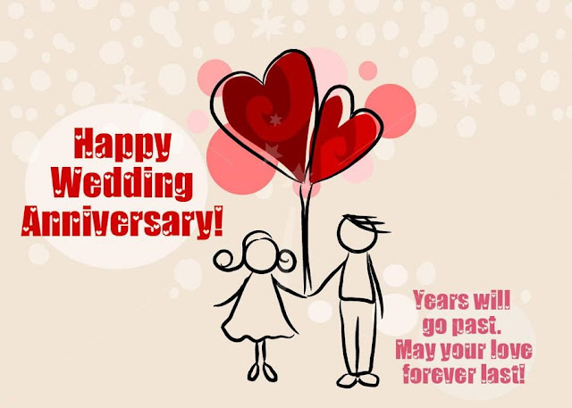 First Wedding Anniversary Wishes Quotes For Husband