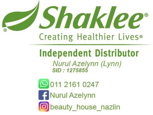 SHAKLEE AGENT