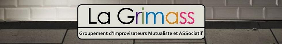 La Grimass : spectacles d'improvisations à Paris et ailleurs - impro théatre & impro chantée