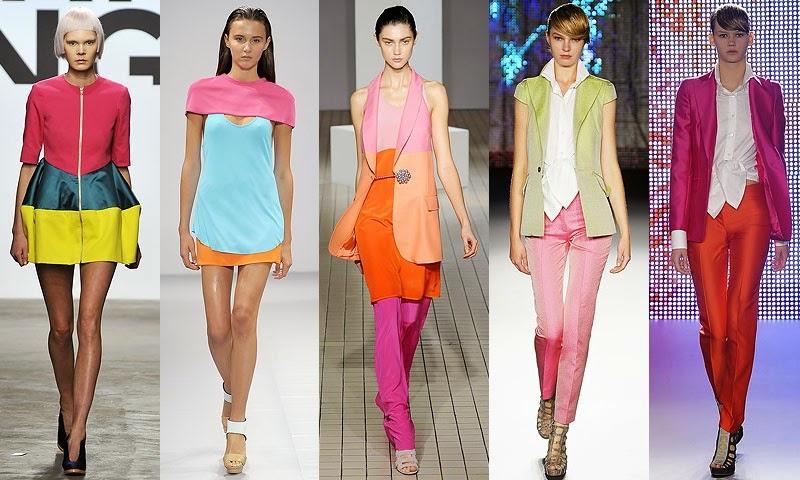 moda carpici renkler