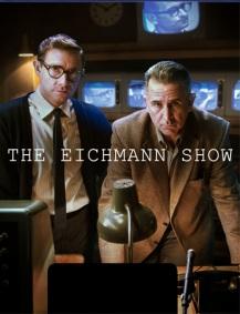 The Eichmann Show en Español Latino