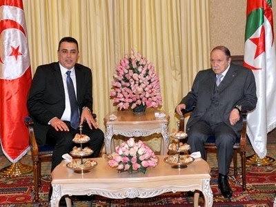 وطني مهدي جمعة يلتقي الرئيس الجزائري لمدّة ساعتين jemaabouteflika.jpg