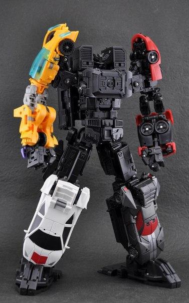 Transformers Power Core Combiners @ PCCombiners.blogspot ...