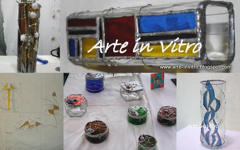 Arte in vitro