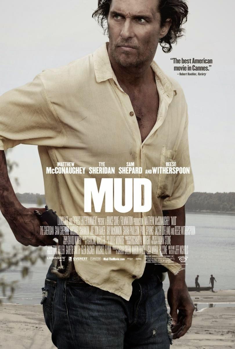 Mud, Jeff, Nichols