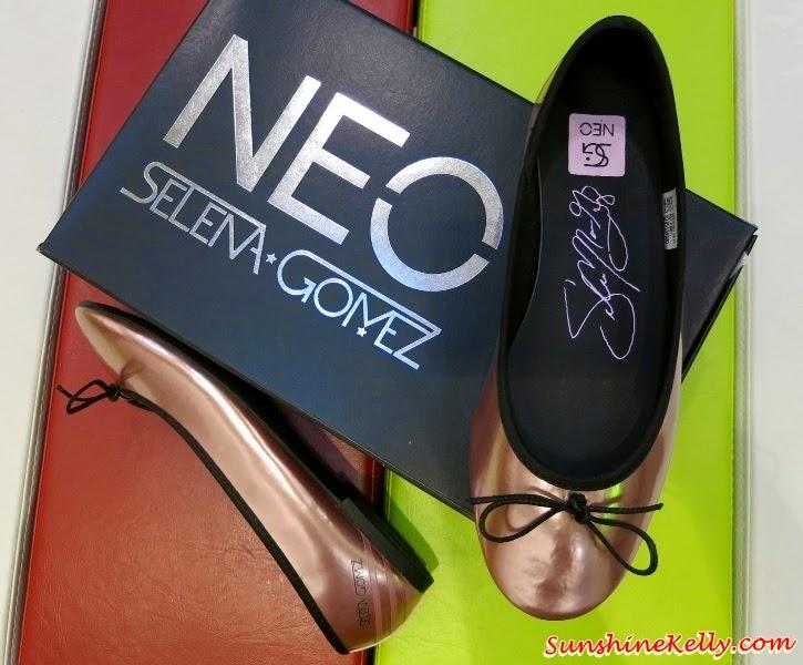 adidas NEO Selena Gomez Neo Ballerina Sg Synthetic flats, My Experience with adidas NEO Label, adidas NEO Label, adidas NEO