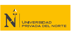 Logo Universidad Privada del Norte