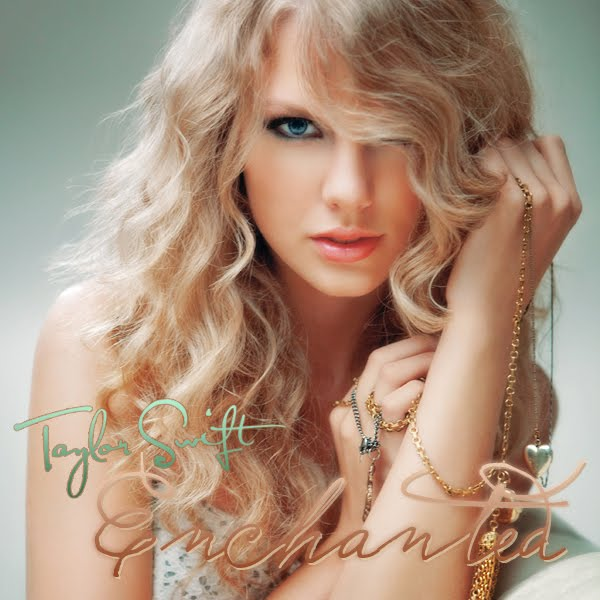 SyafiraDinna Zabrina's Blog: Taylor Swift Enchanted Lyrics