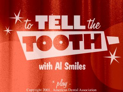 Tech Coach Dental Health February Is Dental Health Month