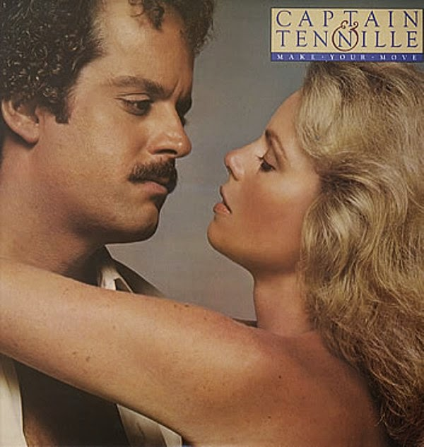 Captain & Tennille - Do That To Me One More Time (1980)