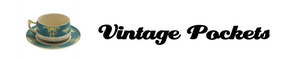 Vintage Pockets