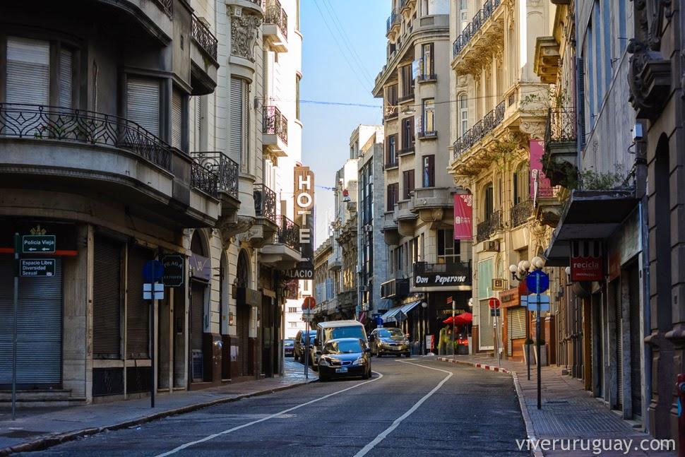O que fazer na Ciudad Vieja em Montevidéu