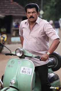 Actor Mukesh