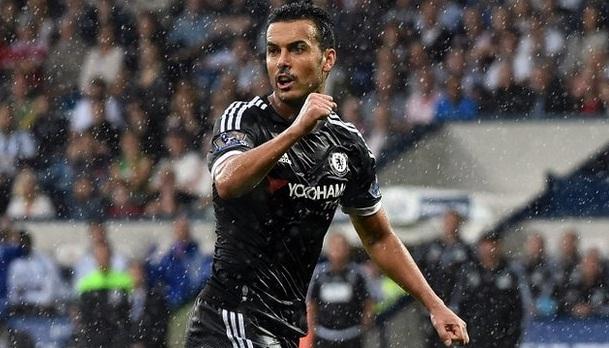 Pedro: Mourinho Membuat Saya Nyaman dan Merasa Penting