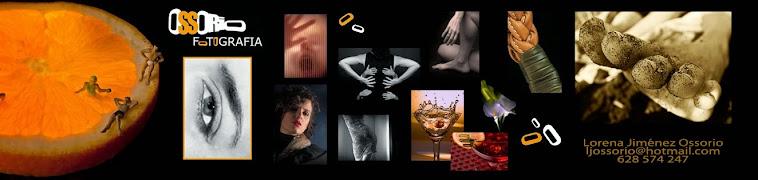 Lorena Jiménez Ossorio - Fotografía y Panorámicas 360