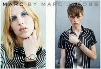 Marc by Marc Jacobs SS2014 Ad Campaign