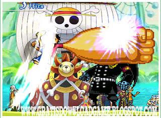 One Piece Shin Sekai 2013