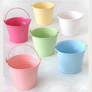 Sophie s favors blog mini tin pail favors