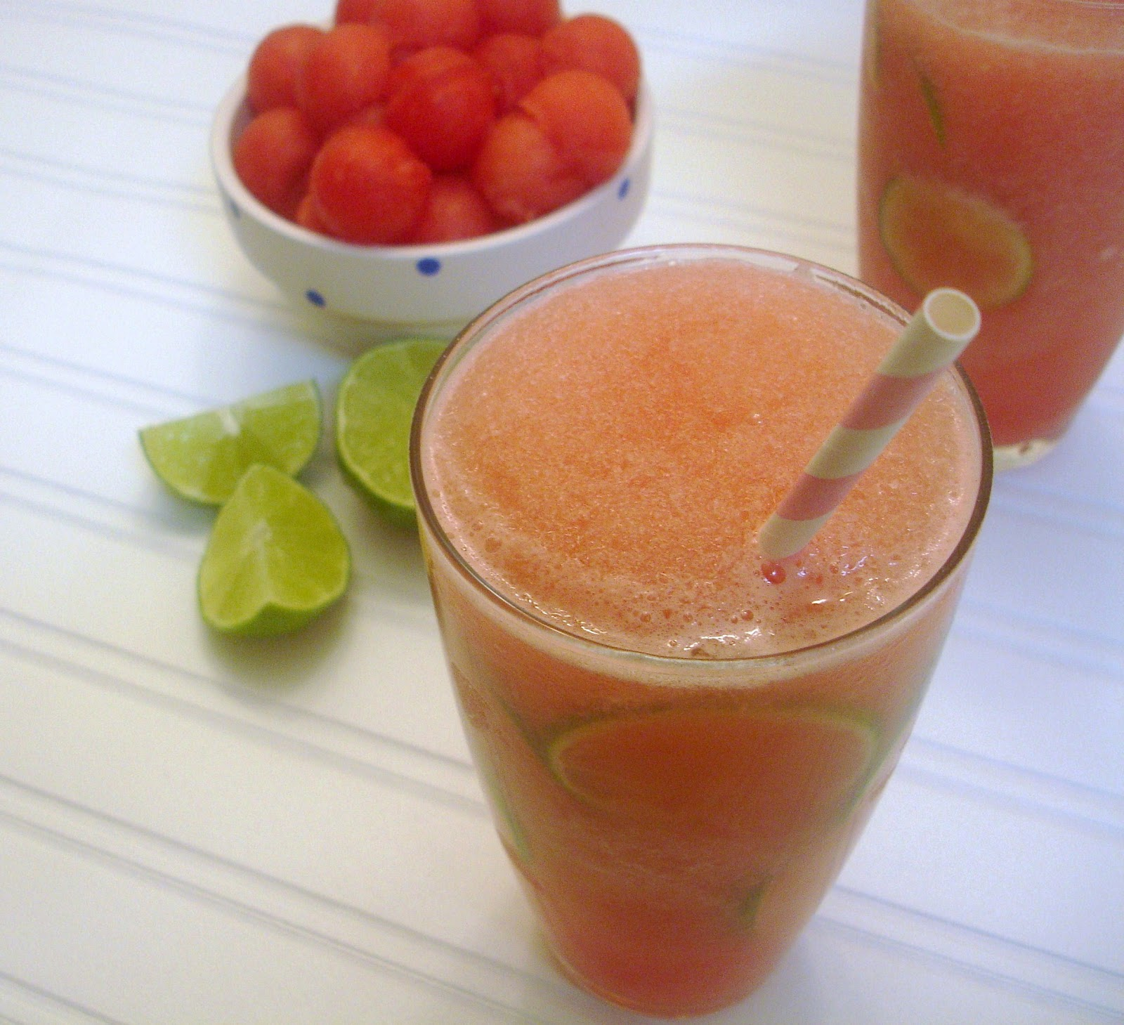 Melon Slush Recipes — Dishmaps
