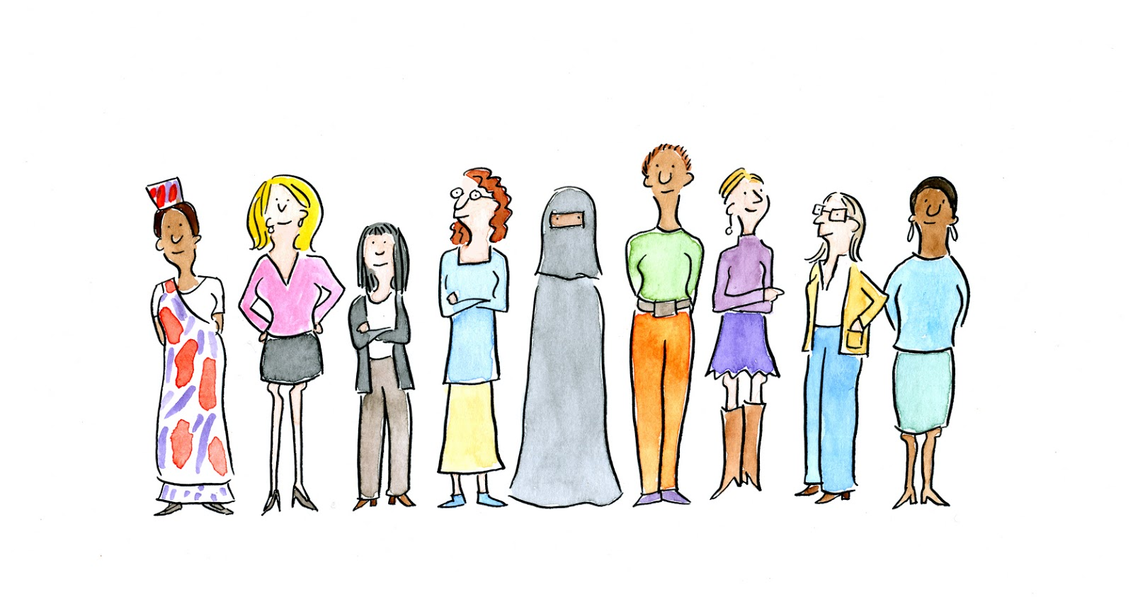 women and international migration a cross cultural Centre for applied cross-cultural research international migration psychological well-being in muslim women workers concerns and migration.
