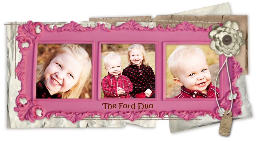 The Ford Duo