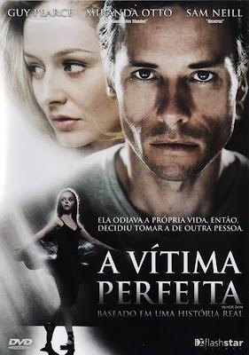 A Vítima Perfeita - DVDRip Dual Áudio