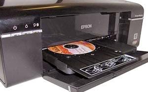 epson p50 printer counter reset