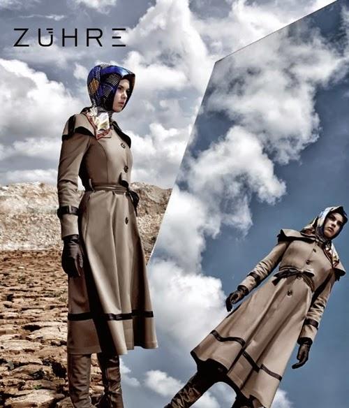 Zühre 2013/2014 sonbahar kış kolleksiyonu