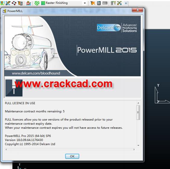 powermill 2012 crack | updated