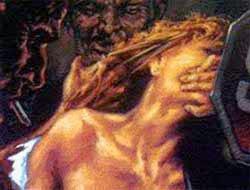 মেয়ের সামনেই মাকে গণধর্ষণের অভিযোগ