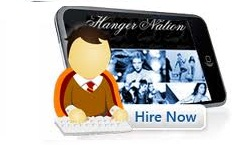hire iphone 5 developer