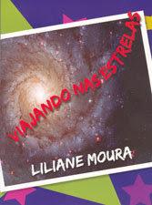 """Adquirir o Livro """"Viajando nas Estrelas"""". Clique no livro e entre no Portal da Editora"""