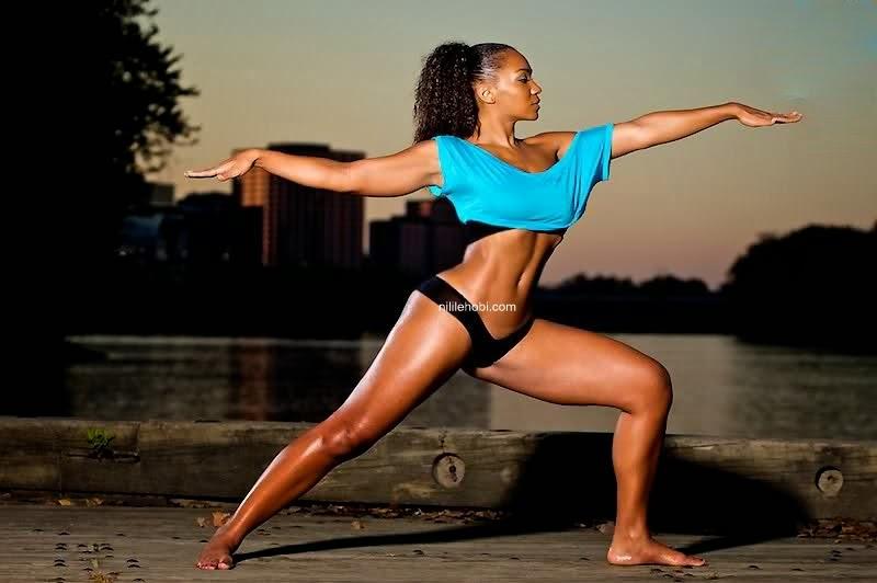 Vücudun Her Yerini Sıkılaştıran Tek Egzersiz