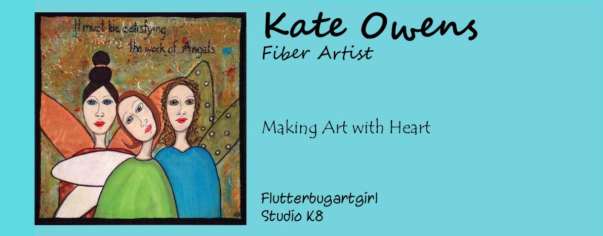 Kate Owens ~~~~~ FlutterbugArtgirl Blog