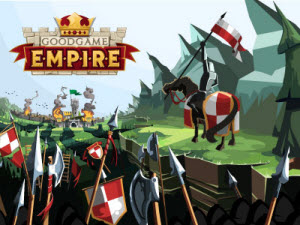City building games, online building games,Empire