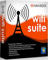 Free Download Maxidix Wifi Suite v13.5.28 Build 491