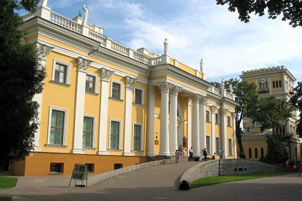 The_Palace_of_the_Rumyancevs_and_the_Paskevichs_in_Gomel_Belarus