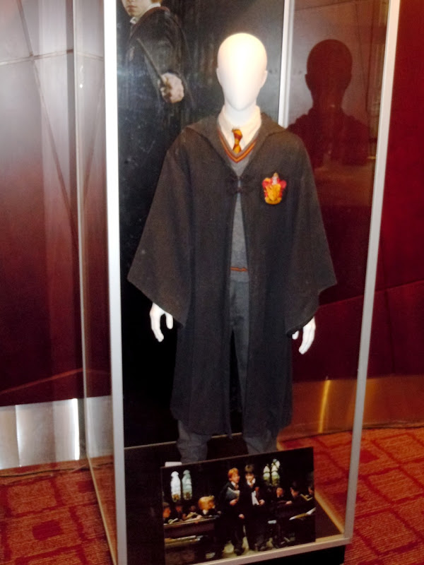 Ron Weasley Hogwarts costume Harry Potter