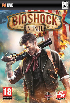 Download Jogo BioShock Infinito Pc Completo